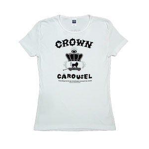 《クラウン・カルーセルTシャツ》