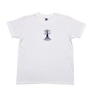 《ダブル・ライトハウスTシャツ》JSサイズ・JMサイズ