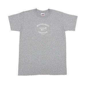 《ムーンライト・トロッターTシャツ・グレー》160cmサイズ