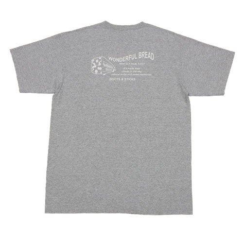 【ワンダフルブレッドTシャツ】Sサイズ・Mサイズ・Lサイズ