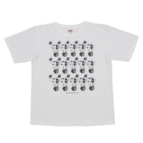 《ファンシー・ミーティングTシャツ・160cmサイズ》