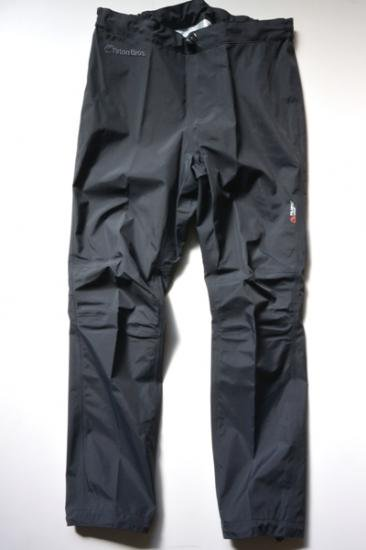 Teton Bros. Breath Pants(Graphite)