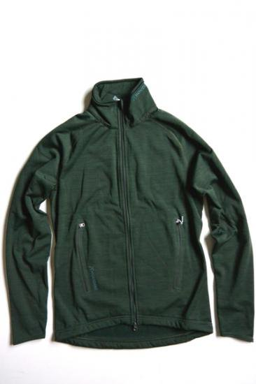 Houdini Men's Outright Jacket(monet green)