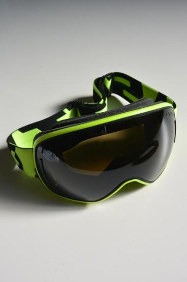 SCOTT LCG GOGGLE(Neon yellow)