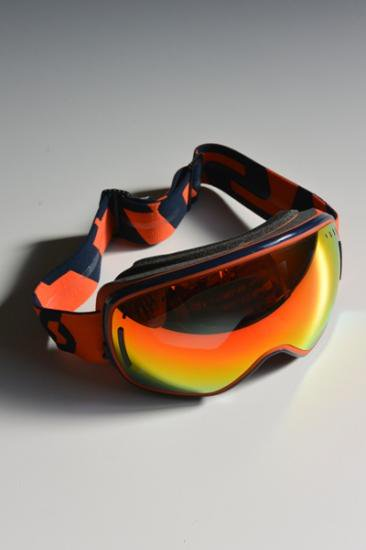 SCOTT LCG GOGGLE(blue/orange)