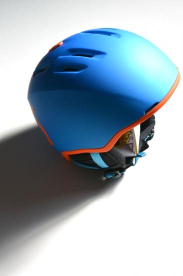 SCOTT Seeker Helmet(vibrant blue matt)