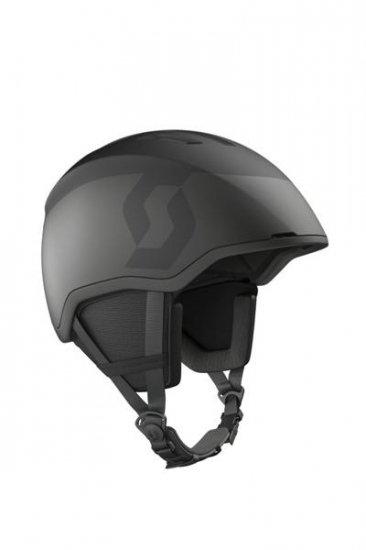 SCOTT Seeker Helmet(black matt)
