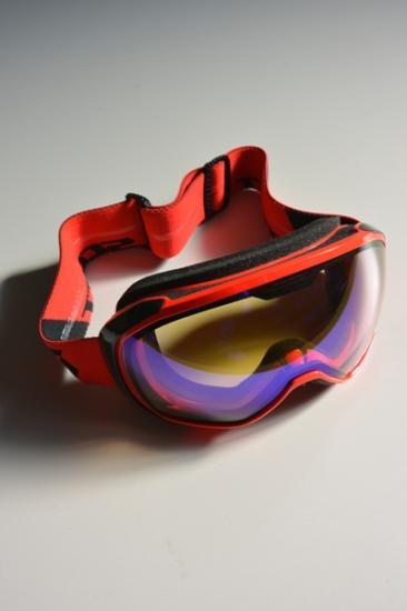 SCOTT Fix GOGGLE(neon red)
