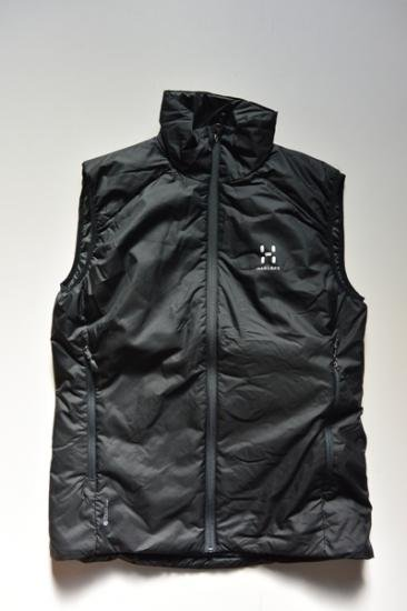 HAGLOFS BARRIERⅢ VEST MEN(Black)