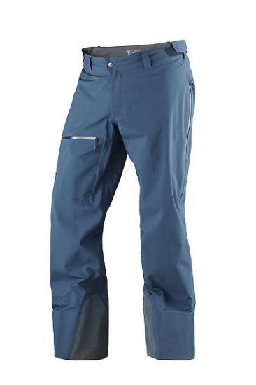 HAGLOFS NALLO PANT MEN(BLUE INK)