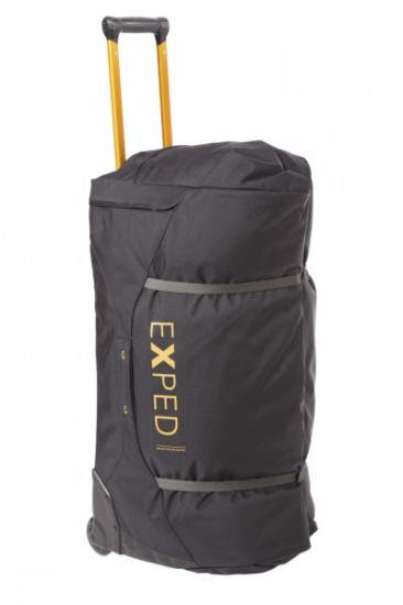 EXPED GALAXY ROLLER DUFFLE(black)