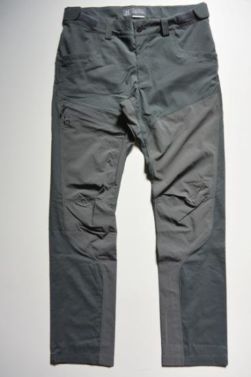 HAGLOFS LITE CROSS PANT MEN(MAGNETITE)