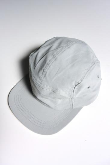 Houdini Action Twill Cap(Apollo Grey)