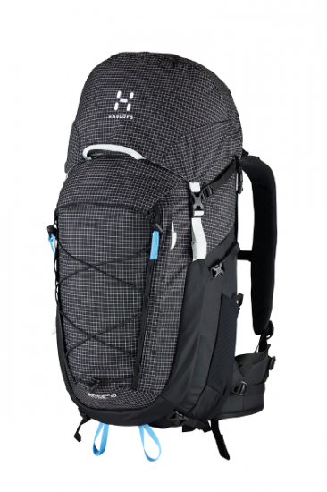 HAGLOFS ROSE40L(TRUE BLACK)