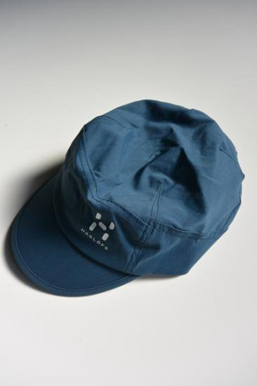 HAGLOFS KILI CAP(Blue Ink)