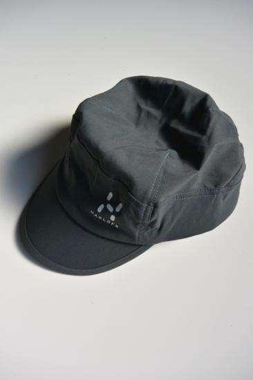 HAGLOFS KILI CAP(Magnetite)