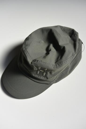 HAGLOFS ANDO  Ⅱ CAP(Beluga)