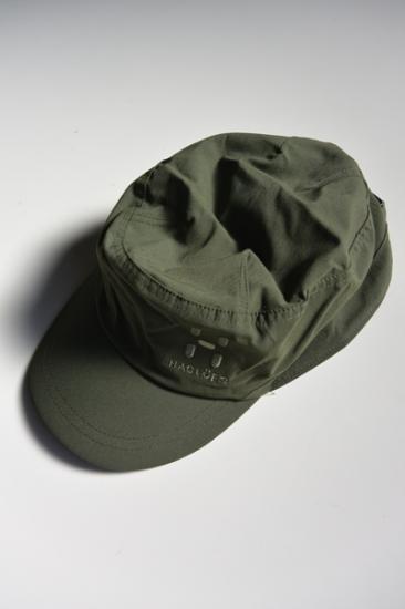 HAGLOFS ANDO  Ⅱ CAP(Deep Woods)
