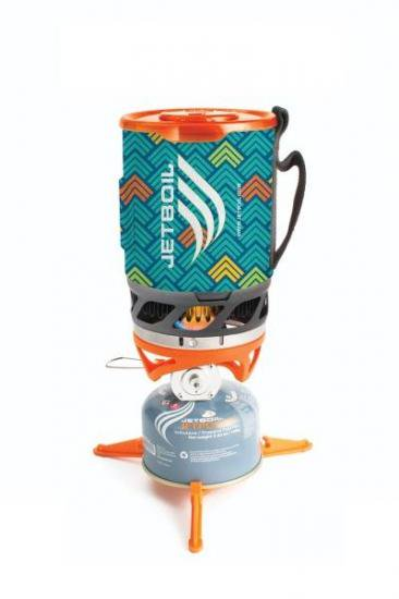 JETBOIL MicroMo(SCALE)
