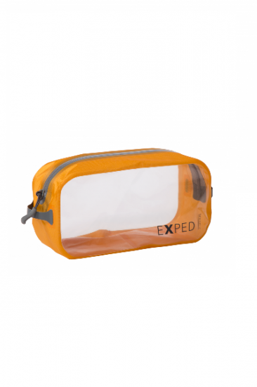 EXPED CLEAR CUBE M(3L),エクスぺド クリアキューブ