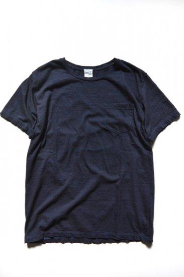 orSlow Indigo T Shirt