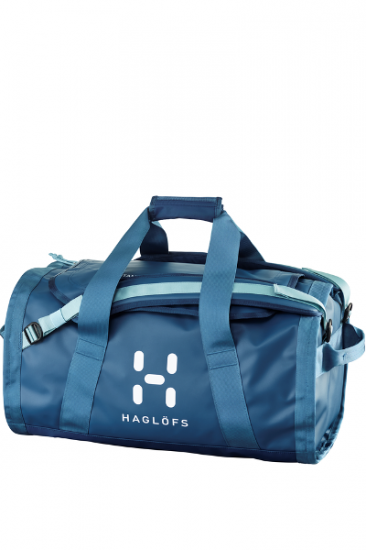 HAGLOFS LAVA50(Blue Ink/Steel Sky)