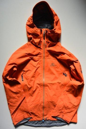 STATE OF ELEVENATE  Bec de Rosses Jacket