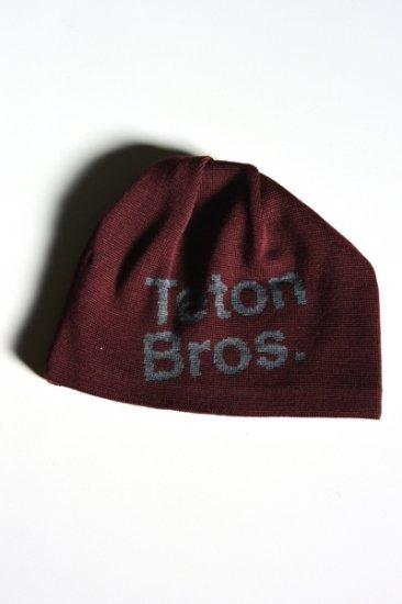 Teton Bros. Merino T Bea(Wine)