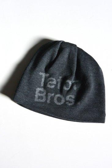 Teton Bros. Merino T Bea(Graphite)