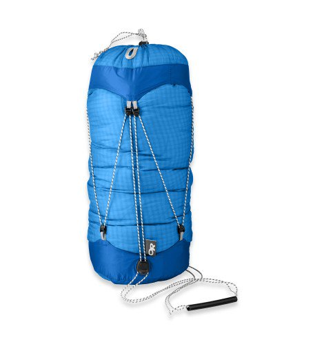 Outdoor Research Ultralight Z-Compression Sacks 8L (Hydro)
