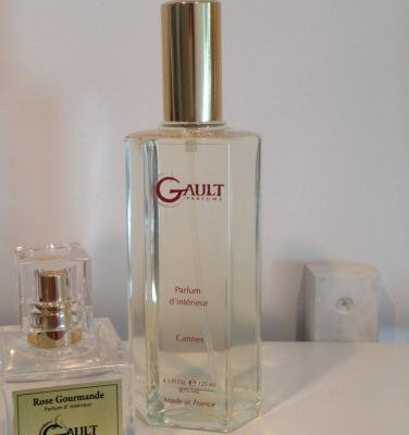 GAULT PARFUMS ルームスプレー125ml