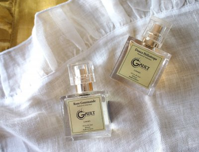 GAULT PARFUMS ルームスプレー30ml