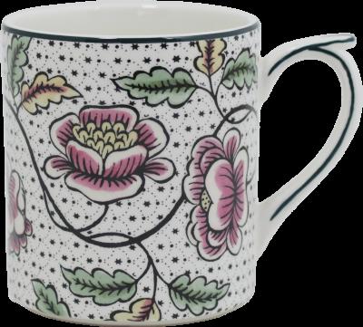 GIEN×Antoinette Poisson マグカップ