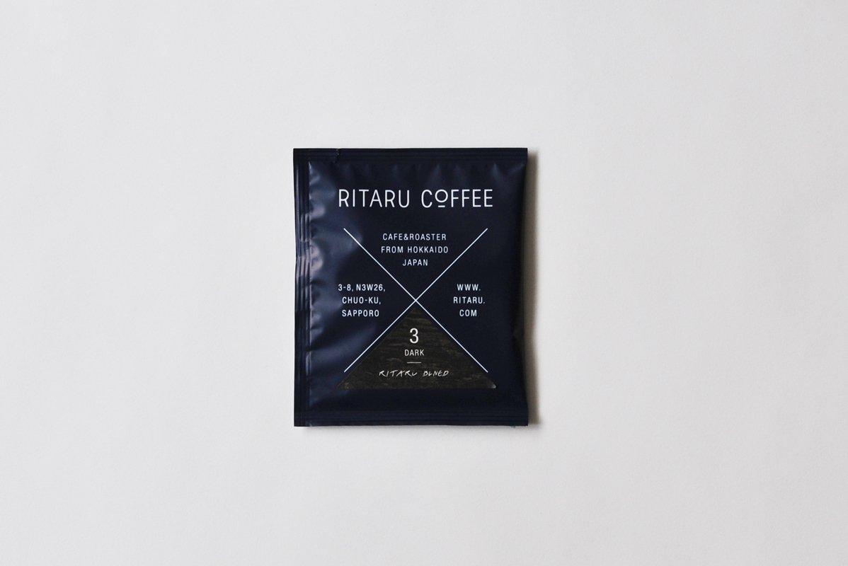RITARU BLEND 1pack