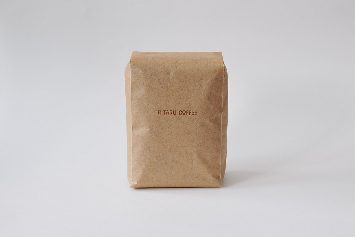 BRAZIL Pulped Natural 500g 10%OFF