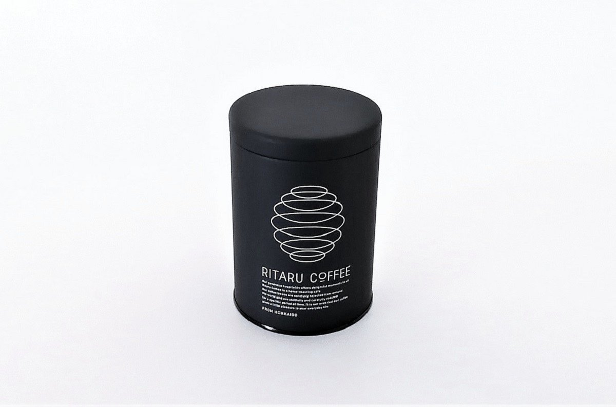 COFFEE CANISTER [容量250g]