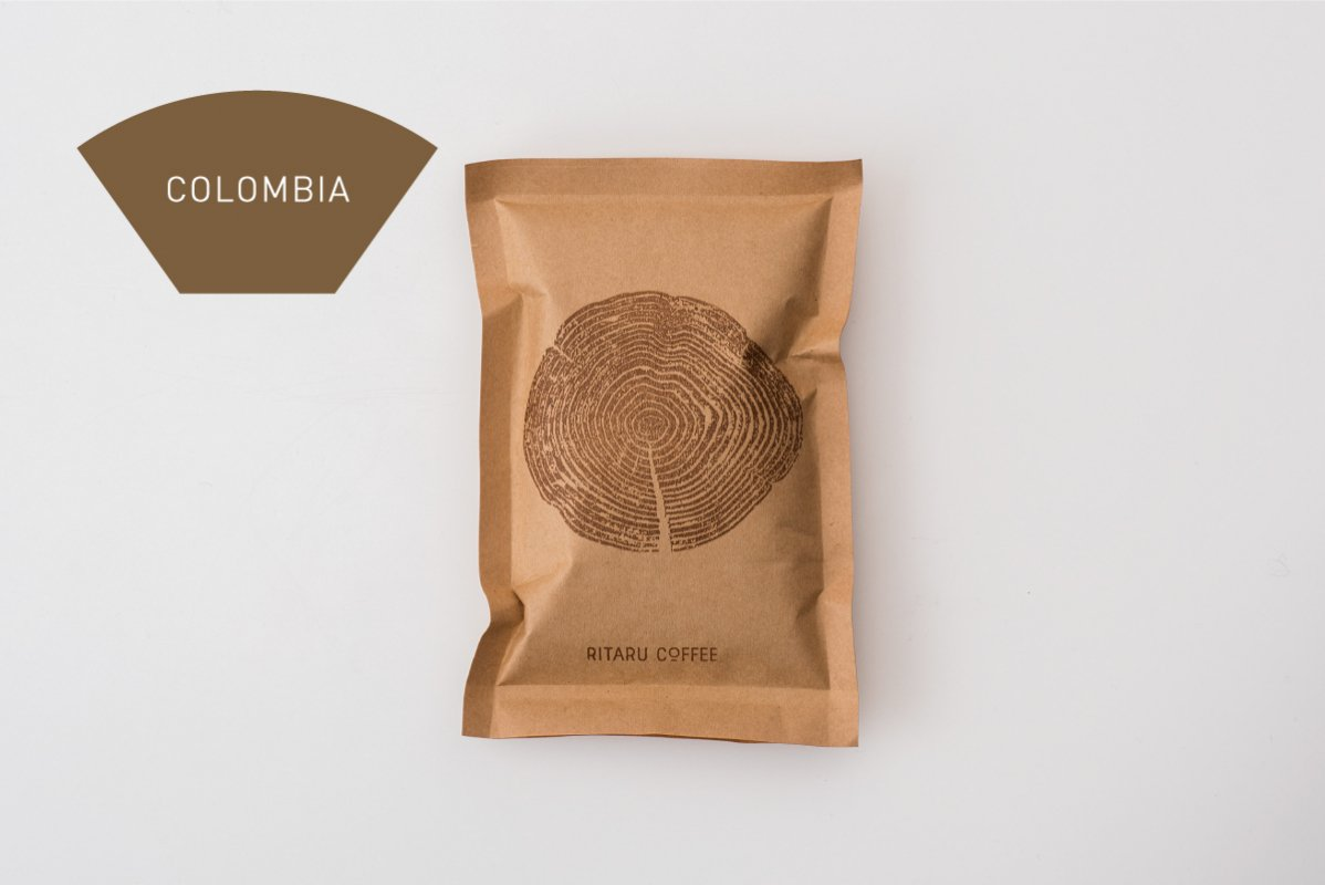 COLOMBIA Qグレード 100g