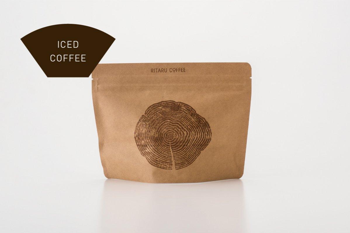 ICED COFFEE 175g