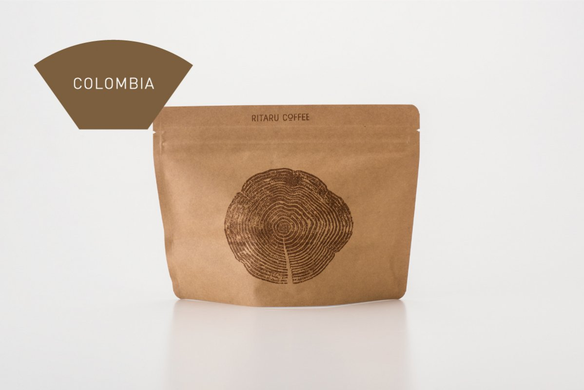 COLOMBIA Qグレード 175g