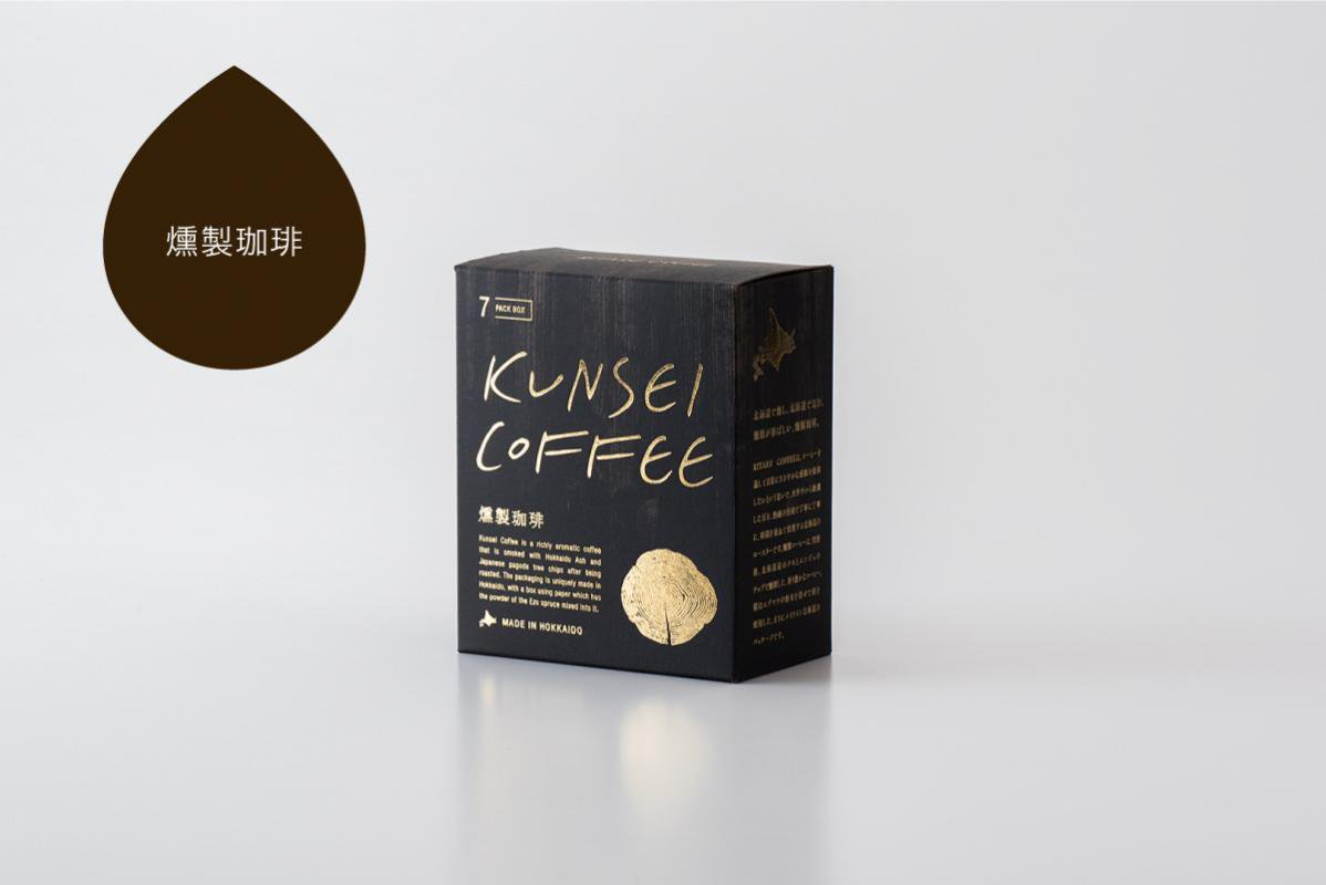 KUNSEI COFFEE 7pack