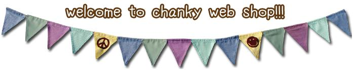 chanky online webshop