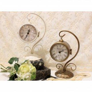 Station Clock ハンギングクロック