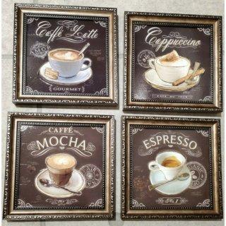 チャドバレット/コーヒーハウス