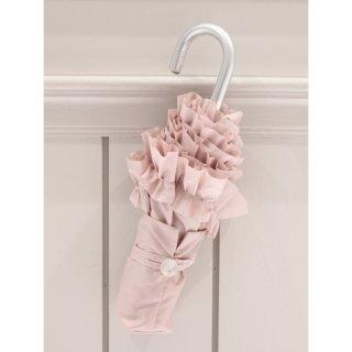 フリル雨傘/折り畳み傘
