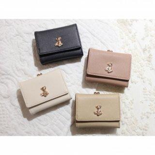 ミニ財布/ベア