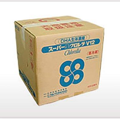 スーパー生クロレラV12(1L)