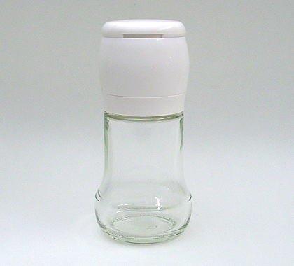 オリジナルMIXが楽しい スパイス・ミルⅡ つぶ塩お試し袋10g付き!