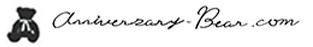 体重ベア・ウエイトベア・バースデーベア・アニバーサリーベア 結婚式・誕生日など大切な記念日の贈り物を刺繍にのせて アニバーサリーベアドットコム