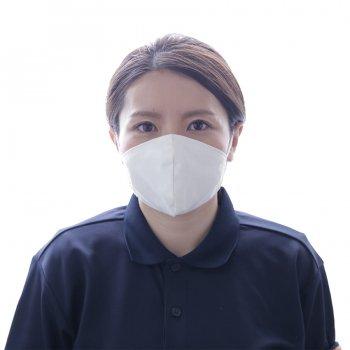 SPREADオリジナル『コットンマスク』Mサイズ
