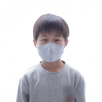 SPREADオリジナル『コットンマスク』幼児サイズ